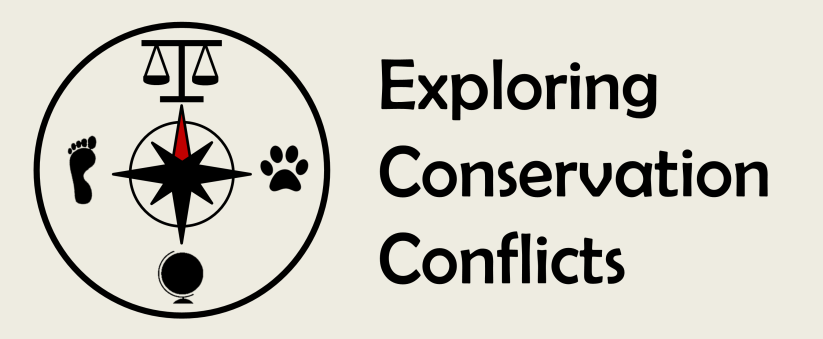 Exploring Conservation Conflicts